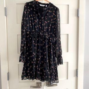 & Other Stories black dress